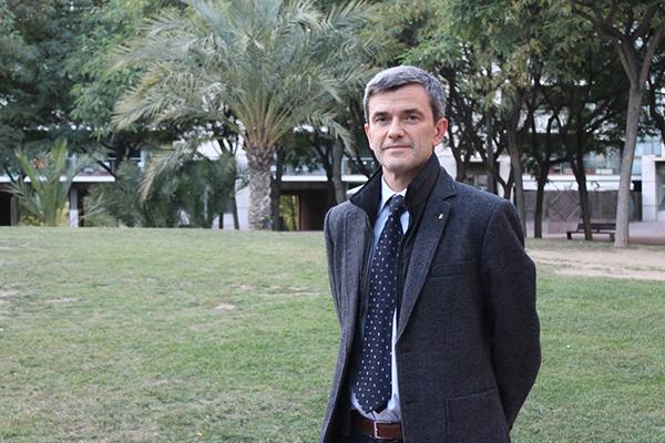 Maurizo Battino 教授被汤森路透集团评为世界最有影响力的科学家之一