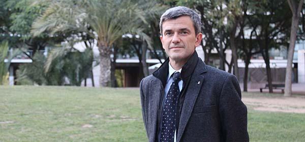 Maurizio Battino教授连续两年被评为最有影响力科学家之一
