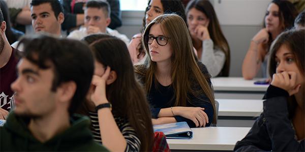 UNEATLANTICO开始2017-2018学年的招生工作