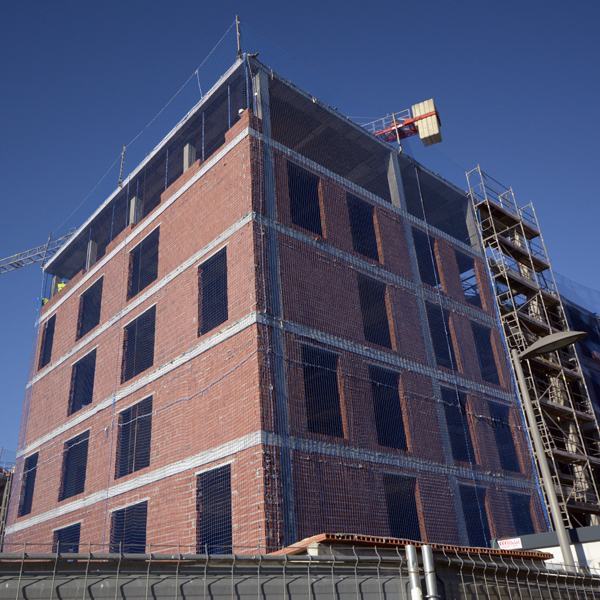 UNEATLANTICO大学宿舍将于2017年9月完工