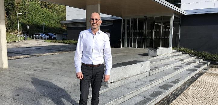 Juan Luis Martín博士代表UNEATLANTICO参加了西班牙大学心理学系主任会议