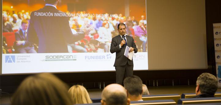 FIDBAN的第四轮投资者大会提交了四个新项目