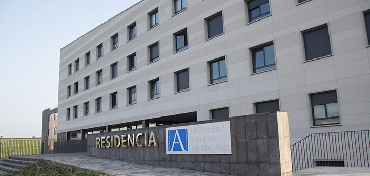 UNEATLANTICO对大学全体教职人员和入住学生公寓的学生进行了流感疫苗接种
