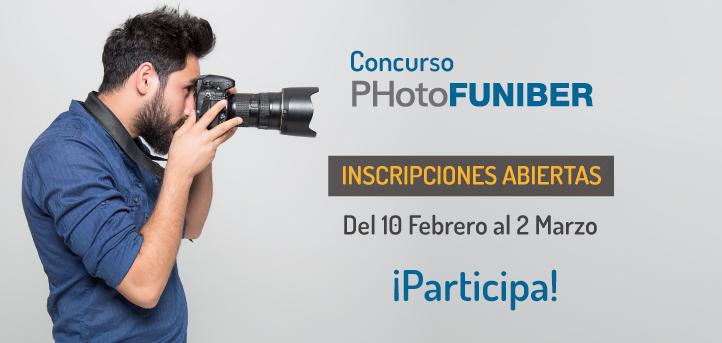 UNEATLANTICO参与举办第三届PHotoFUNIBER'21国际摄影大赛开始报名