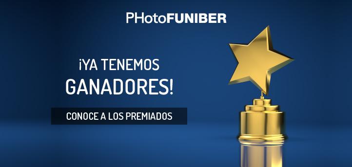 第三届PHotoFUNIBER'21国际摄影大赛的获奖者访谈
