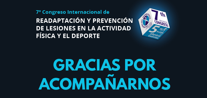 UNEATLANTICO组织的国际康复和伤害预防大会结束