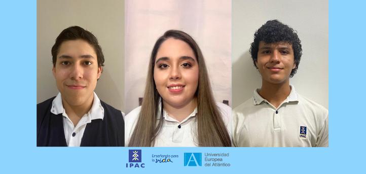 厄瓜多尔 IPAC 学校 Rockstars 团队被宣布为第二届泛美大学预科辩论联盟的获胜者